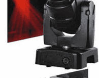 Đèn LED moving head