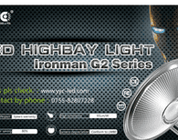 LED highbaylight