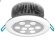 Case down light 14W